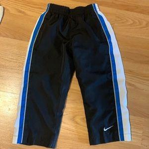 Boys 2T Nike Sweatpants
